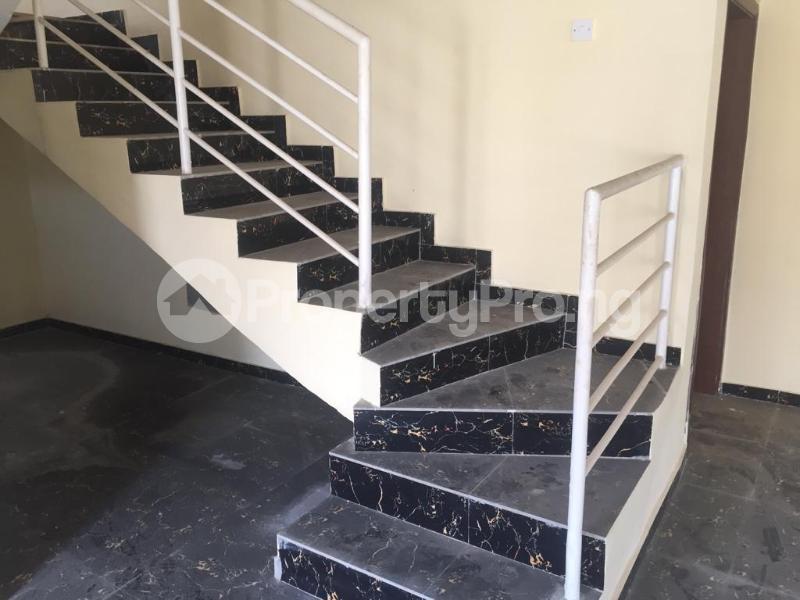 4 bedroom House for sale Monastery road Monastery road Sangotedo Lagos - 9