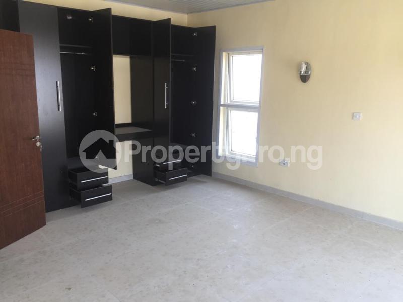 4 bedroom House for sale Monastery road Monastery road Sangotedo Lagos - 7
