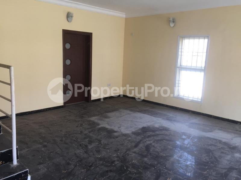 4 bedroom House for sale Monastery road Monastery road Sangotedo Lagos - 10