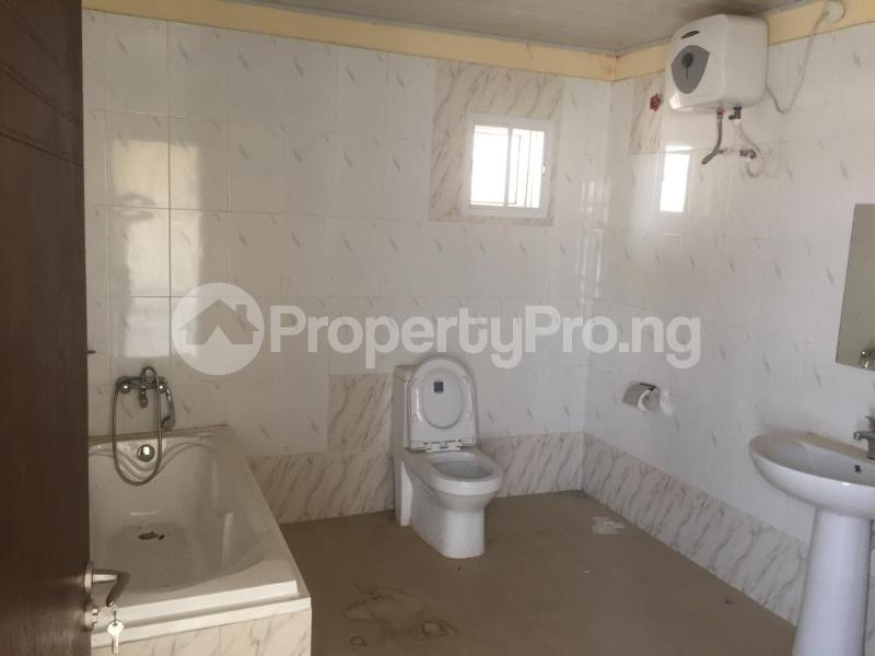 4 bedroom House for sale Monastery road Monastery road Sangotedo Lagos - 6