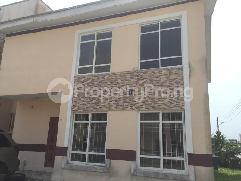 4 bedroom House for sale Monastery road Monastery road Sangotedo Lagos - 11