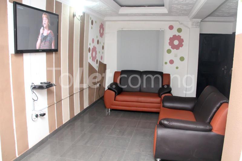 Workstation Co working space for shortlet Olu Koleosho Street,  Obafemi Awolowo Way Ikeja Lagos - 7