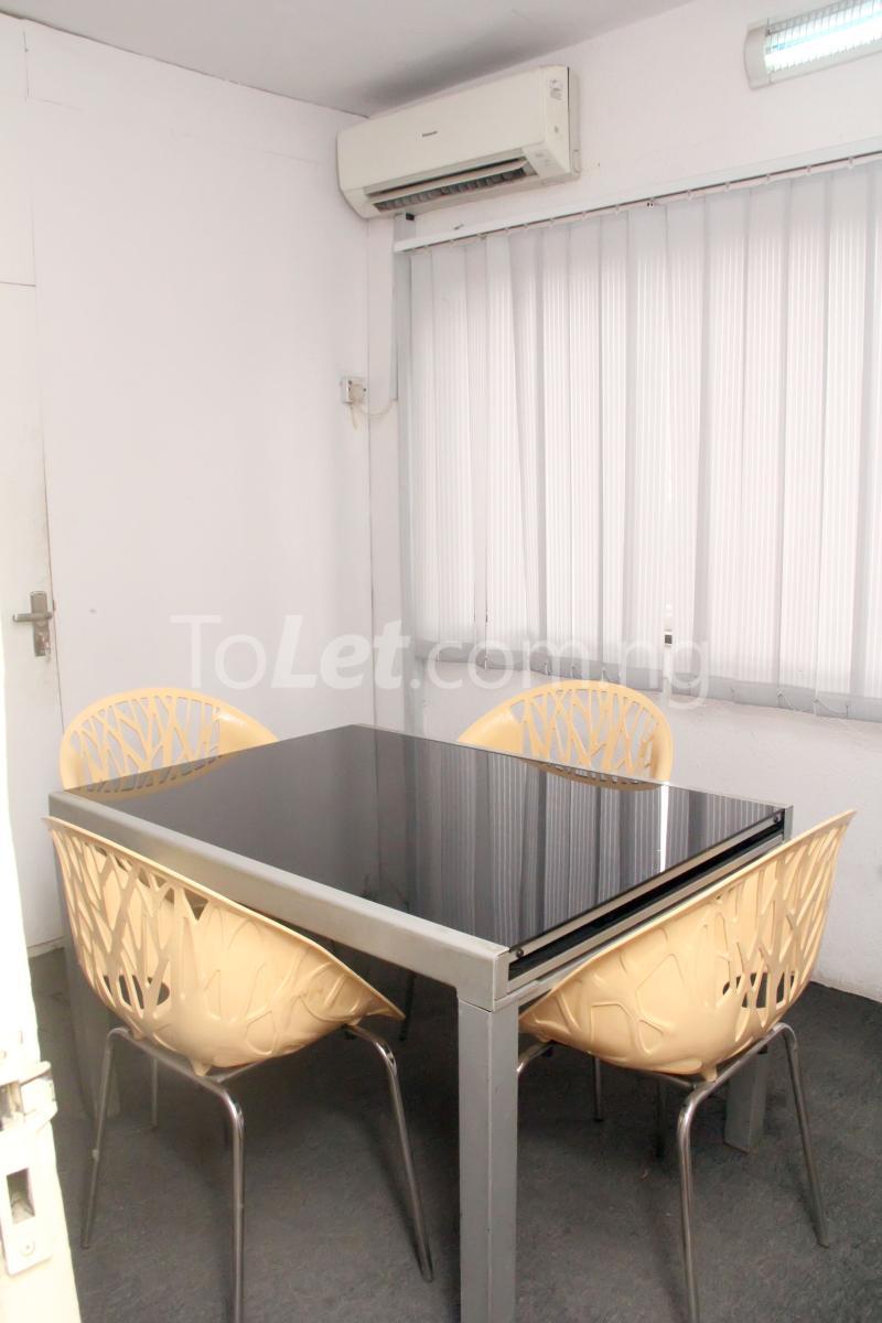 Workstation Co working space for shortlet Olu Koleosho Street,  Obafemi Awolowo Way Ikeja Lagos - 9