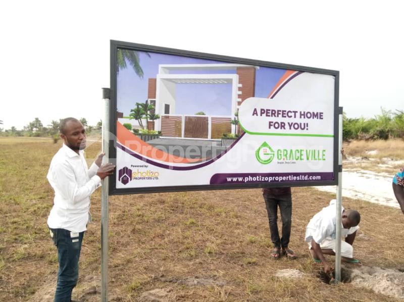 Residential Land Land for sale Ikegun Ibeju-Lekki Lagos - 4