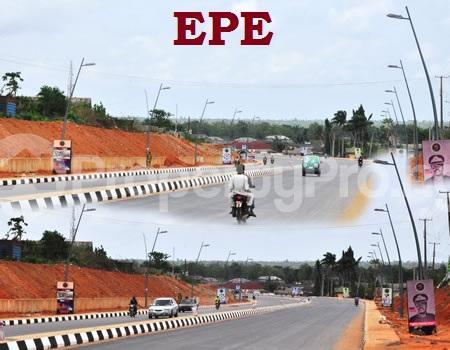 Mixed   Use Land Land for sale Ijako, Pako Road, Epe. Epe Road Epe Lagos - 1