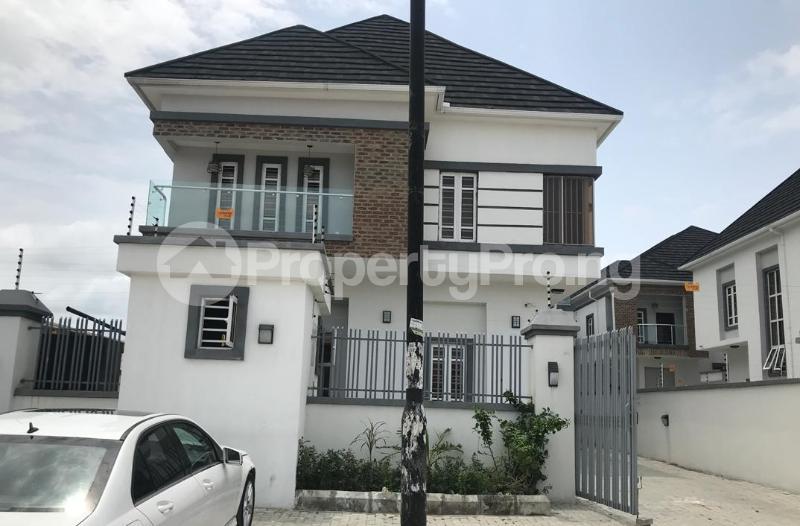 Residential Land Land for rent Ibeju Agbe Town, Ibeju Lekki. Very close to Eleganza Industrial Estate Free Trade Zone Ibeju-Lekki Lagos - 0
