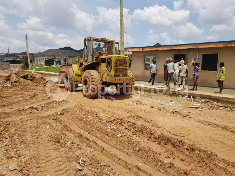 Residential Land Land for sale Omole Phase II Extension Ikeja Lagos - 3
