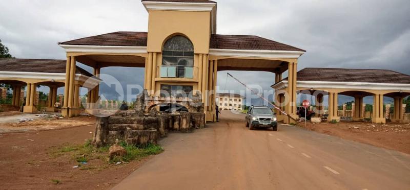 Residential Land Land for sale Enugu Enugu - 1