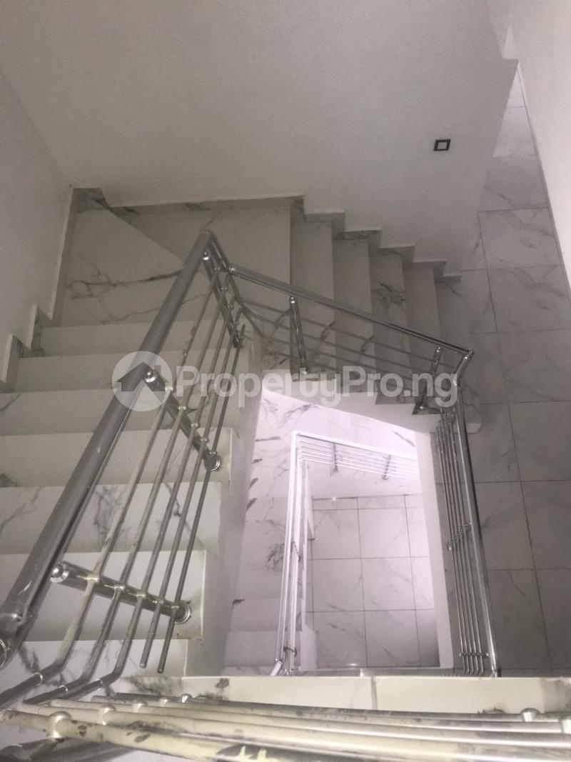 5 bedroom House for sale LOCATION - Ikota Gra inside Ikota Villa by Mega chicken, Lekki Ikota Lekki Lagos - 5