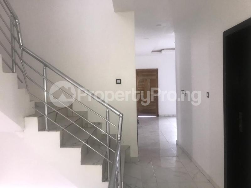 5 bedroom House for sale LOCATION - Ikota Gra inside Ikota Villa by Mega chicken, Lekki Ikota Lekki Lagos - 15