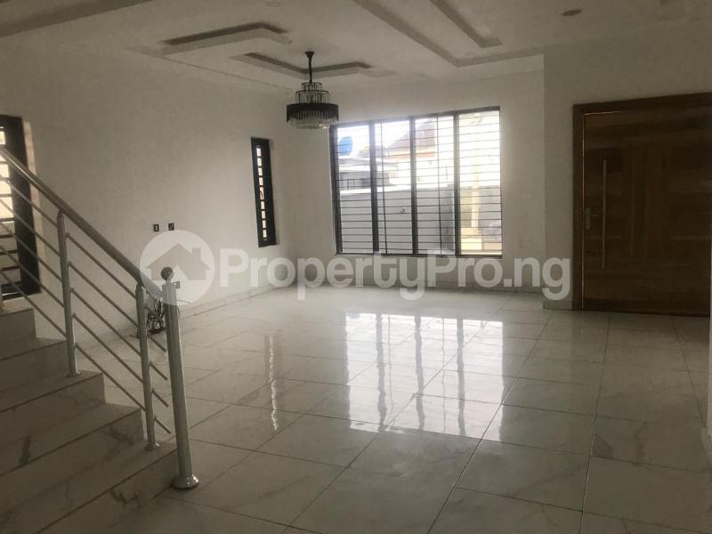 5 bedroom House for sale LOCATION - Ikota Gra inside Ikota Villa by Mega chicken, Lekki Ikota Lekki Lagos - 12