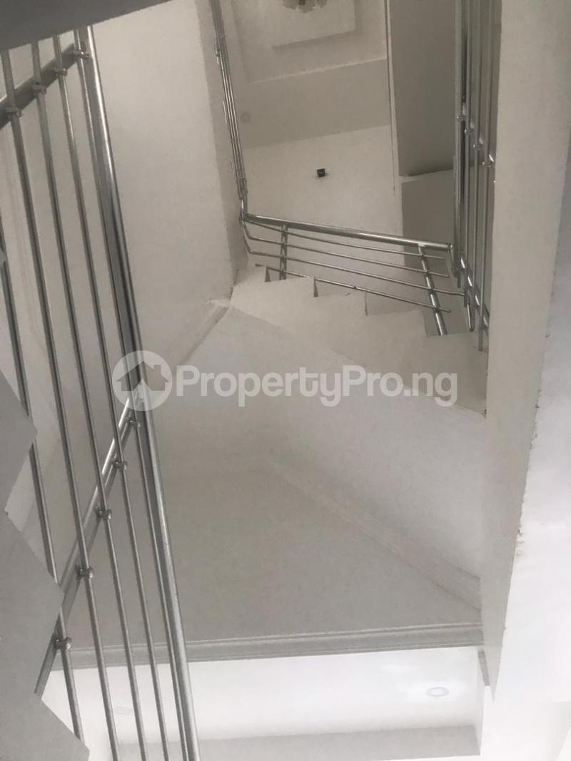 5 bedroom House for sale LOCATION - Ikota Gra inside Ikota Villa by Mega chicken, Lekki Ikota Lekki Lagos - 4