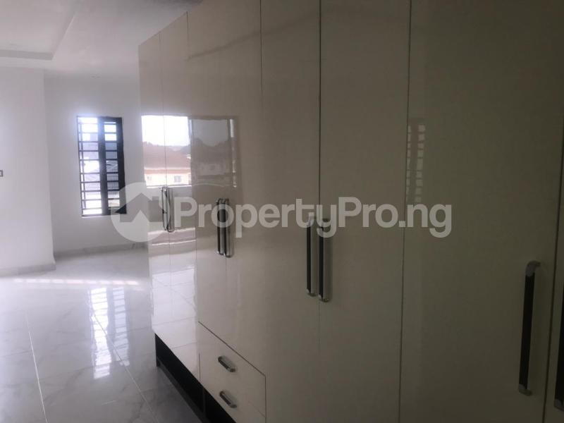 5 bedroom House for sale LOCATION - Ikota Gra inside Ikota Villa by Mega chicken, Lekki Ikota Lekki Lagos - 13