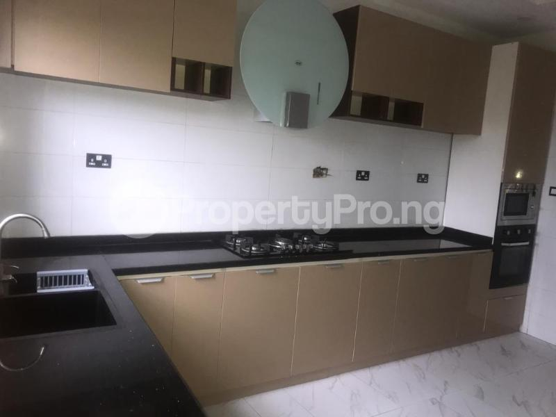 5 bedroom House for sale LOCATION - Ikota Gra inside Ikota Villa by Mega chicken, Lekki Ikota Lekki Lagos - 11