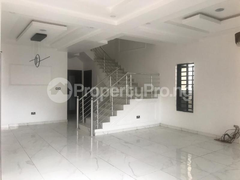 5 bedroom House for sale LOCATION - Ikota Gra inside Ikota Villa by Mega chicken, Lekki Ikota Lekki Lagos - 16