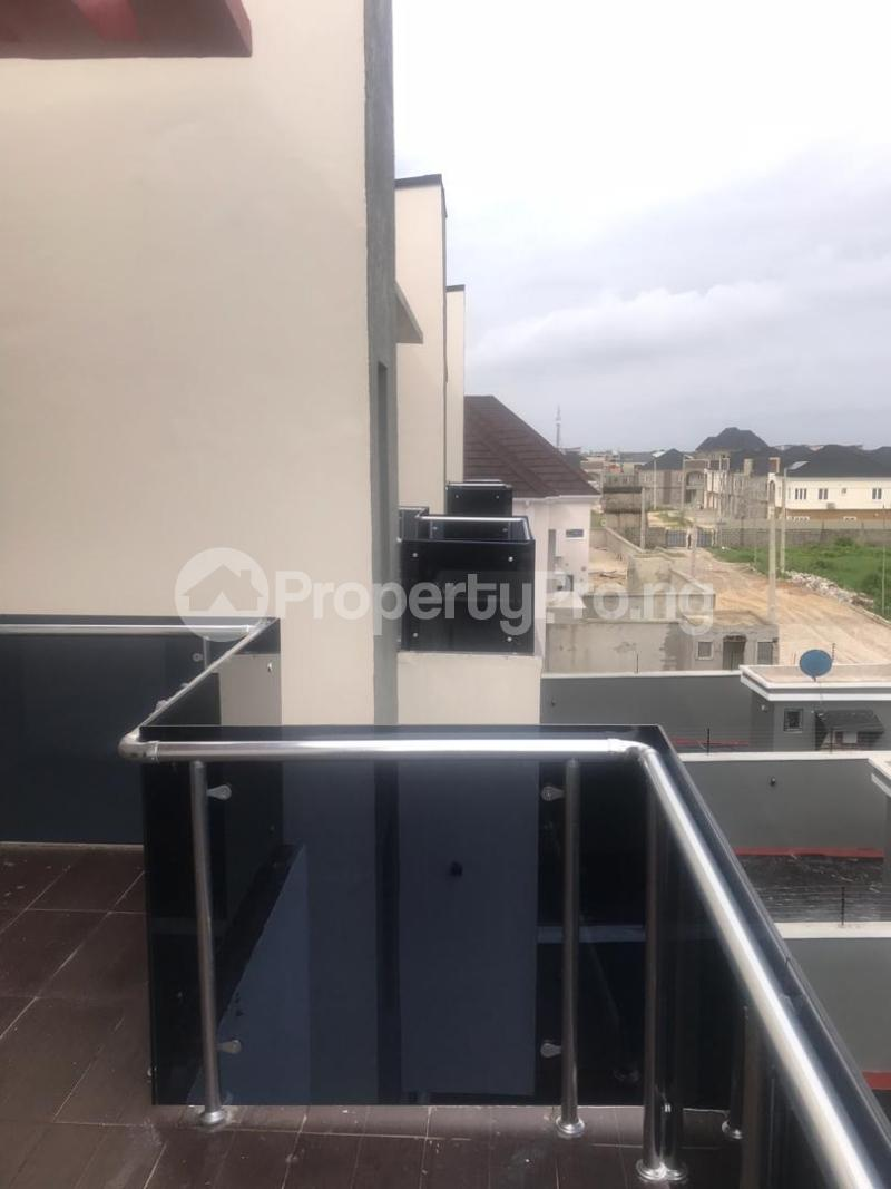 5 bedroom House for sale LOCATION - Ikota Gra inside Ikota Villa by Mega chicken, Lekki Ikota Lekki Lagos - 18