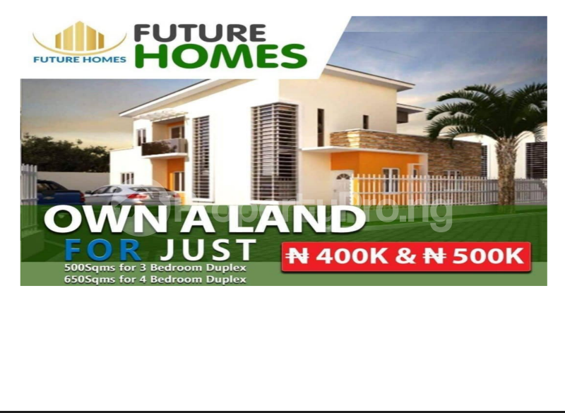 Residential Land Land for sale Kuchiyako Phase 4, Kuje Area Council of FCT. Kuje Abuja - 2