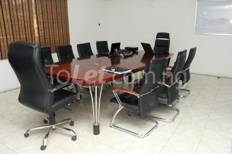 Office Space Commercial Property for shortlet Bayo Dejonwo Street. Shonibare Estate Maryland Lagos - 5