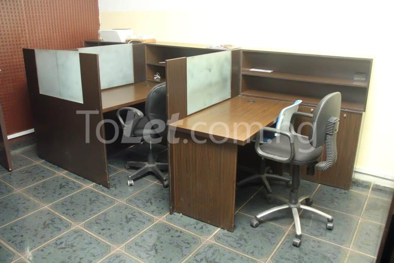Office Space Commercial Property for shortlet Bayo Dejonwo Street. Shonibare Estate Maryland Lagos - 4