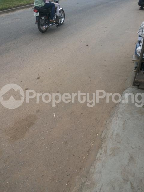 Church Commercial Property for rent haruna road Ifako-ogba Ogba Lagos - 1