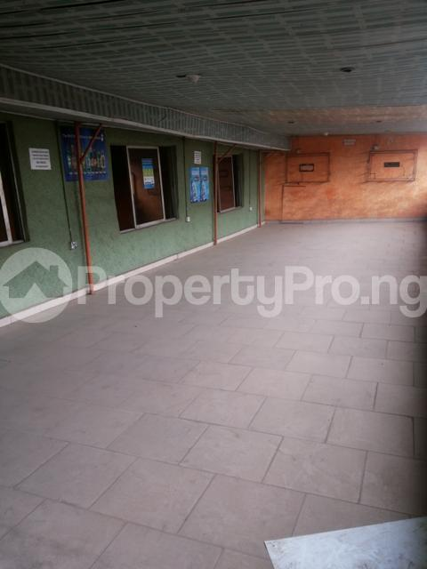 Church Commercial Property for rent haruna road Ifako-ogba Ogba Lagos - 0