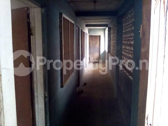 3 bedroom Flat / Apartment for sale Agugu oremeji behind mufu lanihun college of education. The House is after omoladun nursery and primary school. 3bed up 3bed downstairs. 8Million asking. Ibadan Oyo - 0