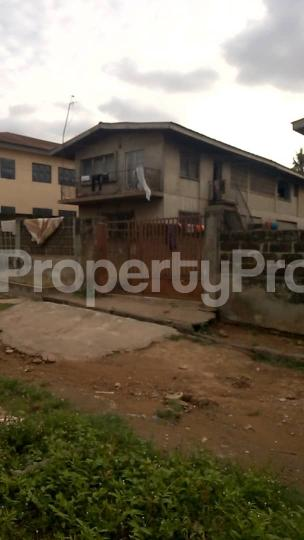 3 bedroom Flat / Apartment for sale Agugu oremeji behind mufu lanihun college of education. The House is after omoladun nursery and primary school. 3bed up 3bed downstairs. 8Million asking. Ibadan Oyo - 5