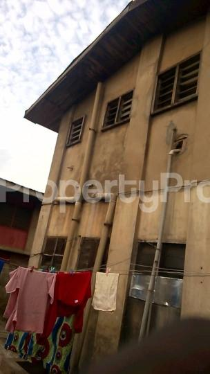 3 bedroom Flat / Apartment for sale Agugu oremeji behind mufu lanihun college of education. The House is after omoladun nursery and primary school. 3bed up 3bed downstairs. 8Million asking. Ibadan Oyo - 1