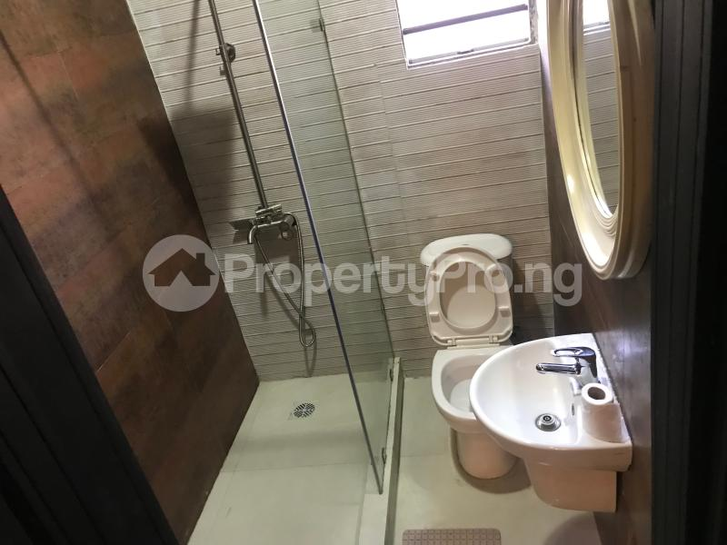 1 bedroom mini flat  Flat / Apartment for shortlet T Y Danjuma Street Ligali Ayorinde Victoria Island Lagos - 8
