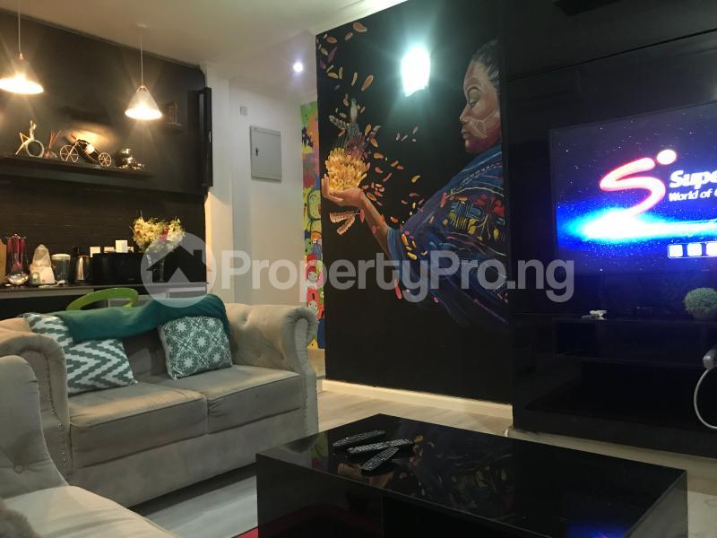 1 bedroom mini flat  Flat / Apartment for shortlet T Y Danjuma Street Ligali Ayorinde Victoria Island Lagos - 14