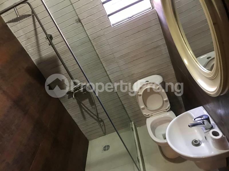 1 bedroom mini flat  Flat / Apartment for shortlet T Y Danjuma Street Ligali Ayorinde Victoria Island Lagos - 7