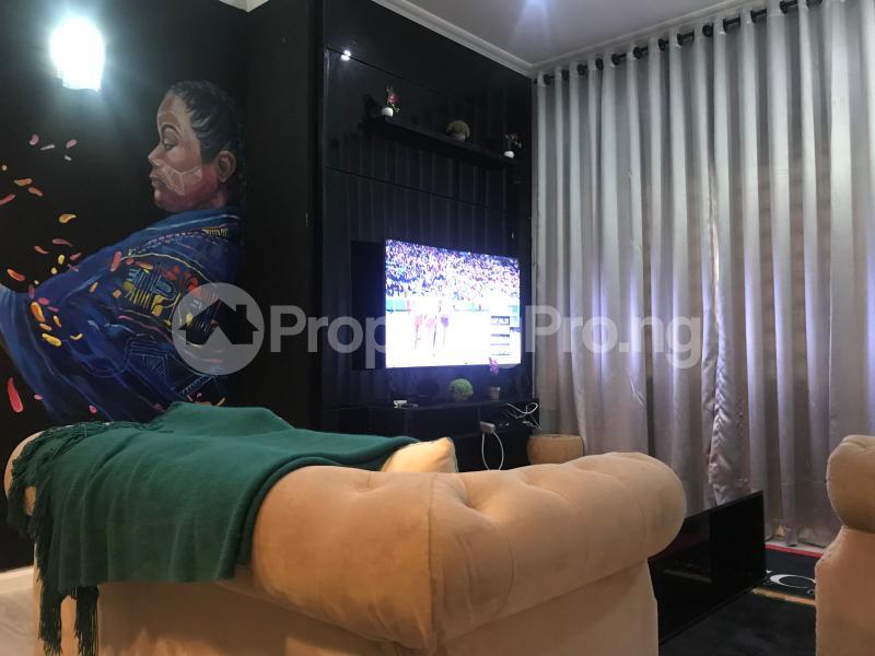 1 bedroom mini flat  Flat / Apartment for shortlet T Y Danjuma Street Ligali Ayorinde Victoria Island Lagos - 11