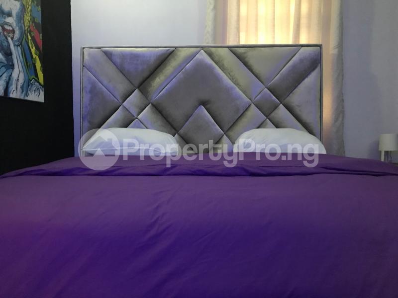 1 bedroom mini flat  Flat / Apartment for shortlet T Y Danjuma Street Ligali Ayorinde Victoria Island Lagos - 1