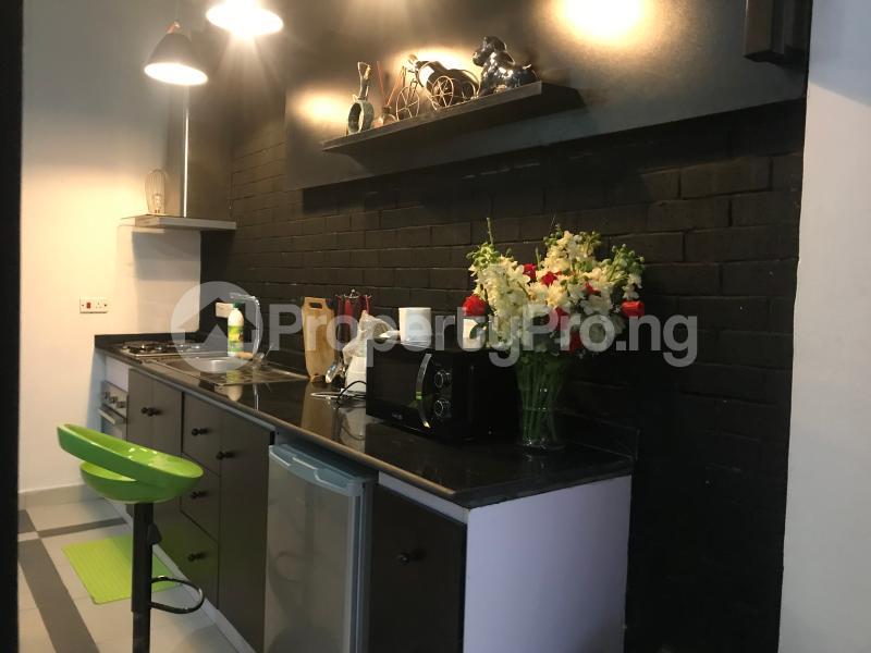 1 bedroom mini flat  Flat / Apartment for shortlet T Y Danjuma Street Ligali Ayorinde Victoria Island Lagos - 10