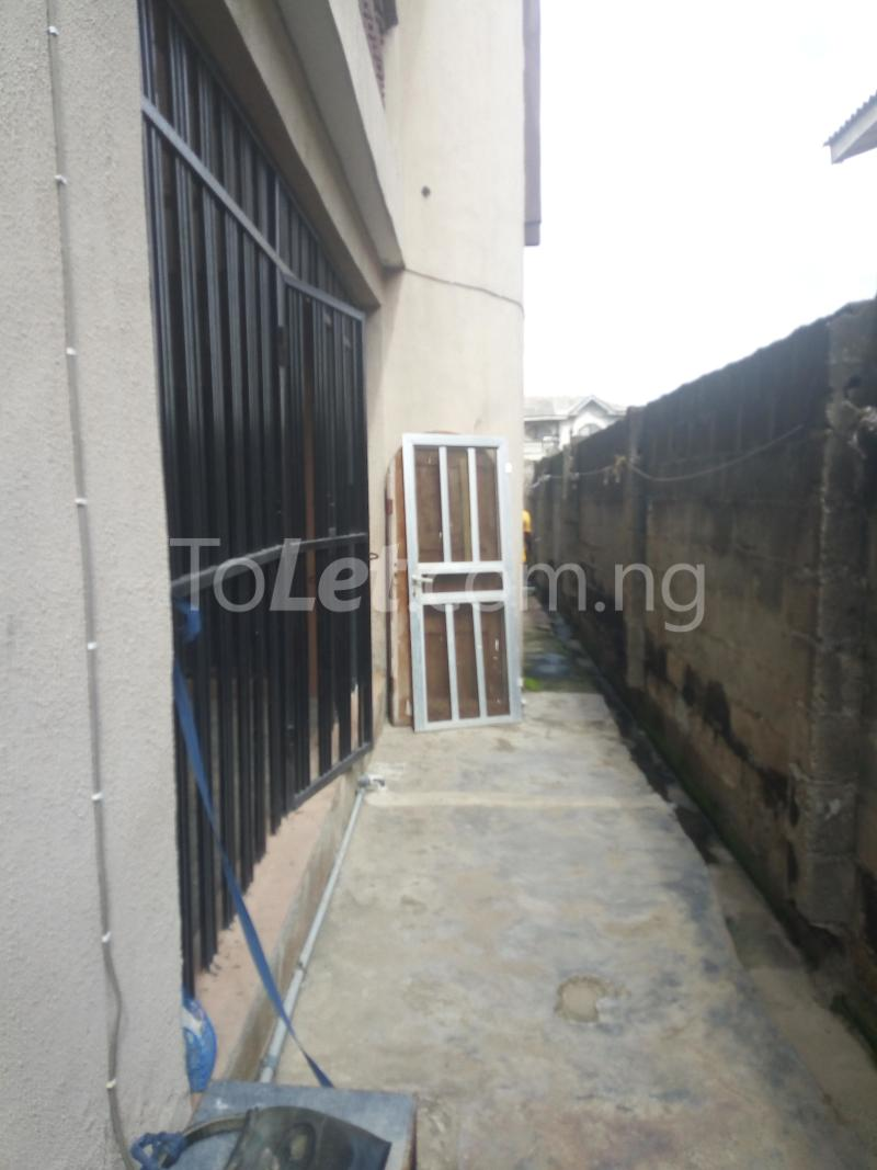 4 bedroom House for sale Rufus Laniyan estate  Mile 12 Kosofe/Ikosi Lagos - 1