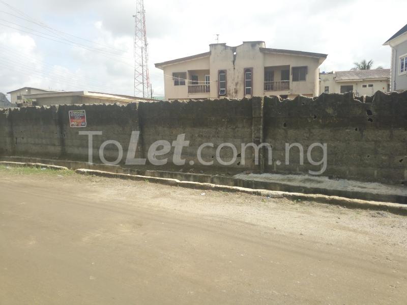 4 bedroom House for sale Rufus Laniyan estate  Mile 12 Kosofe/Ikosi Lagos - 3