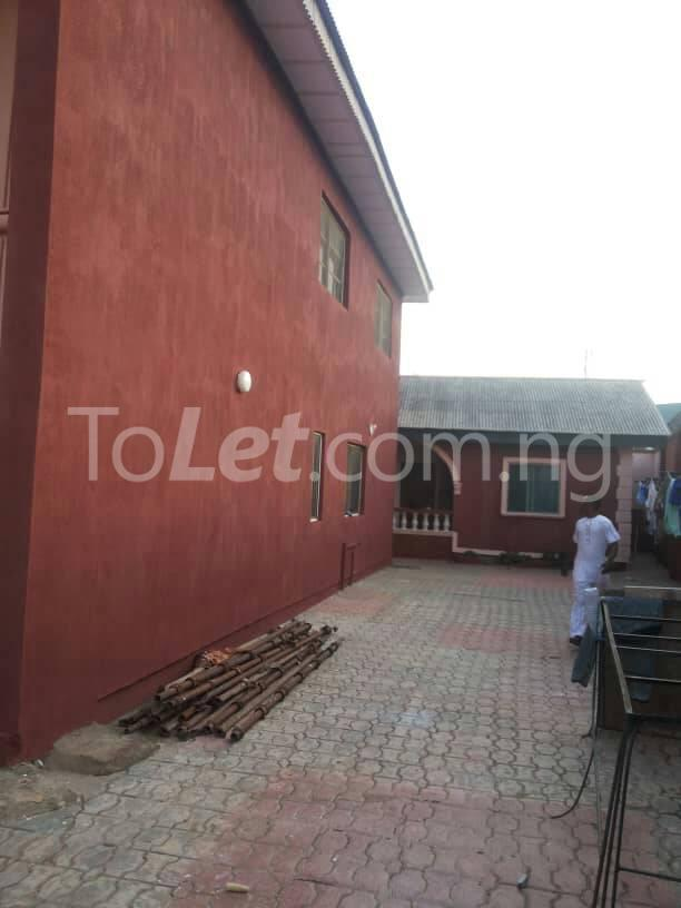 5 bedroom House for sale Molipa estate  Ijebu Ode Ijebu Ogun - 2