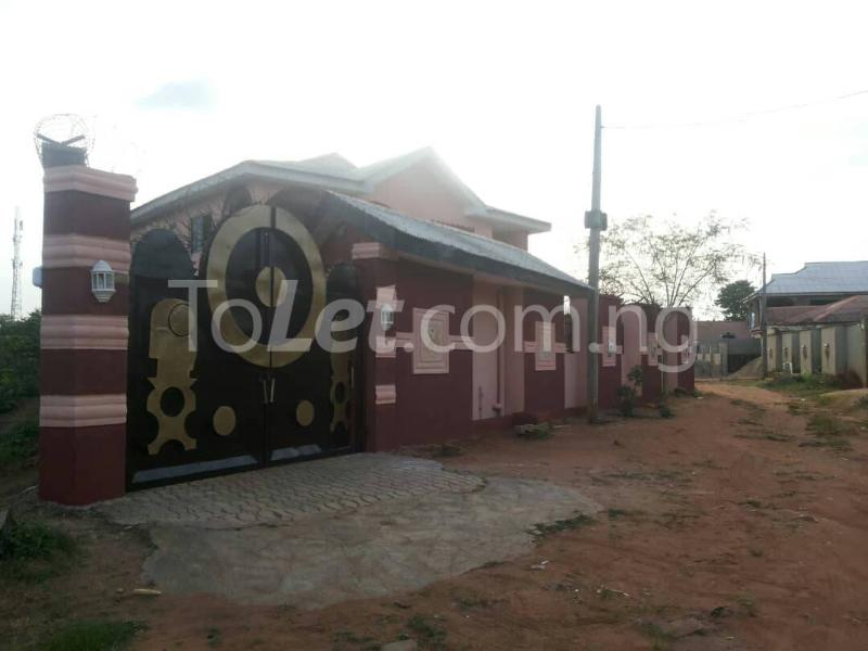 5 bedroom House for sale Molipa estate  Ijebu Ode Ijebu Ogun - 1