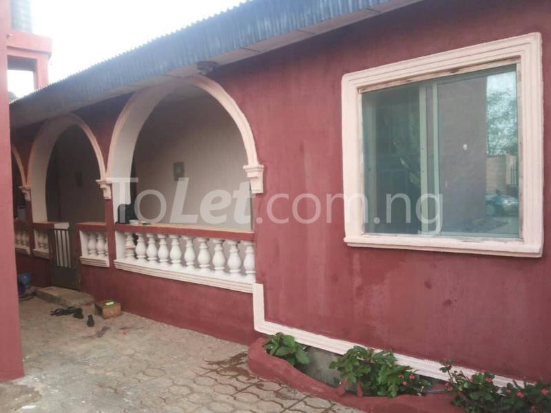 5 bedroom House for sale Molipa estate  Ijebu Ode Ijebu Ogun - 4