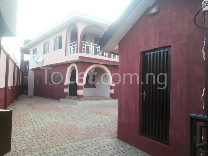5 bedroom House for sale Molipa estate  Ijebu Ode Ijebu Ogun - 3