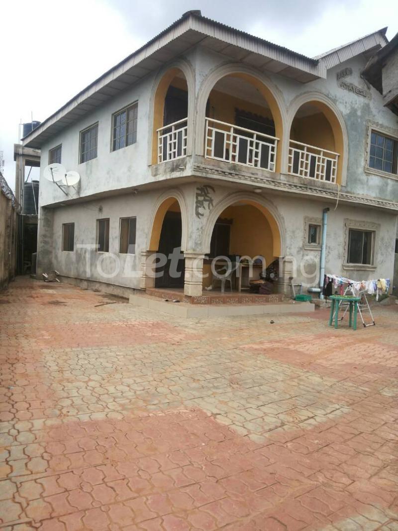 5 bedroom House for sale Molipa Ijebu Ode Ijebu Ogun - 1