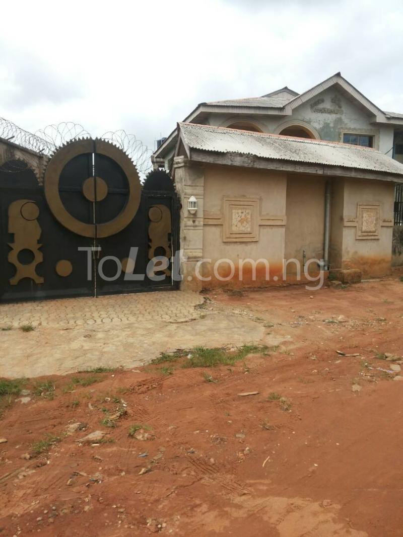 5 bedroom House for sale Molipa Ijebu Ode Ijebu Ogun - 0