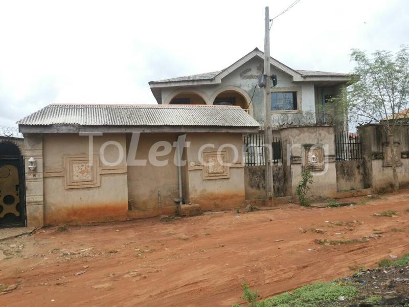 5 bedroom House for sale Molipa Ijebu Ode Ijebu Ogun - 3