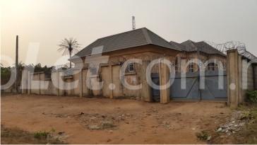 6 bedroom House for sale Ellen Sirleaf Road, Owerri Imo - 1