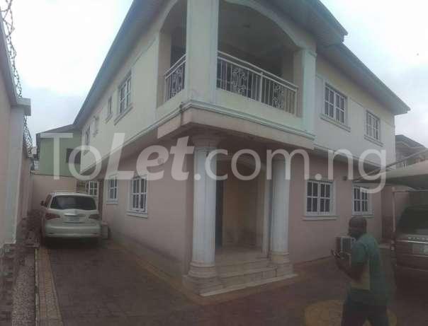 5 bedroom House for sale Omole phase2 Ikeja Lagos - 1