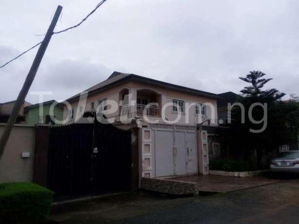 5 bedroom House for sale Omole phase2 Ikeja Lagos - 0