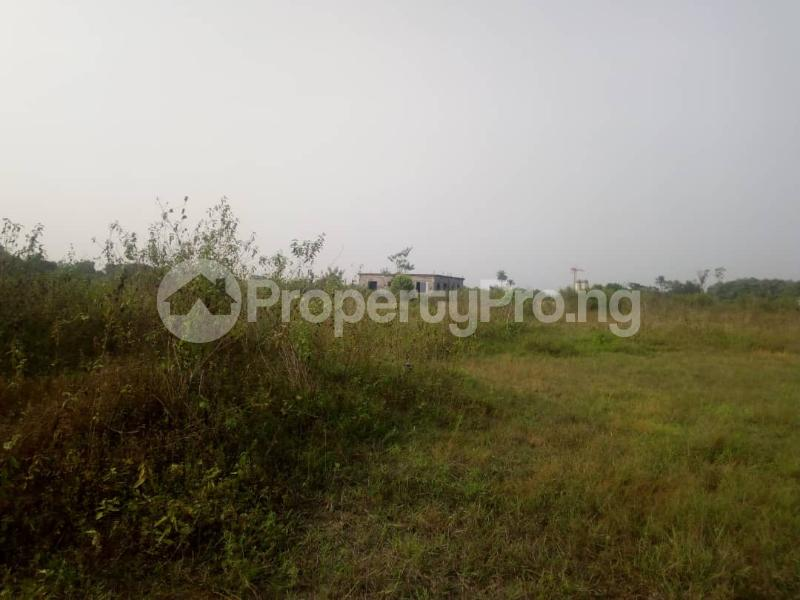Mixed   Use Land Land for sale Powo Village Eluju Ibeju-Lekki Lagos - 1