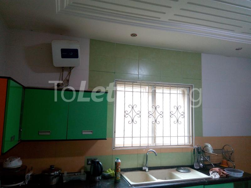 4 bedroom House for sale Phase one Lokogoma Phase 2 Abuja - 5