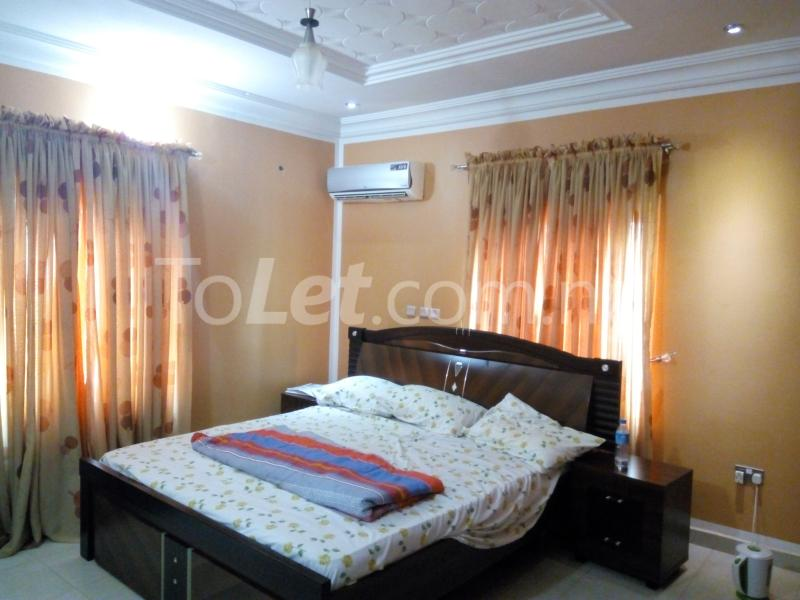 4 bedroom House for sale Phase one Lokogoma Phase 2 Abuja - 4
