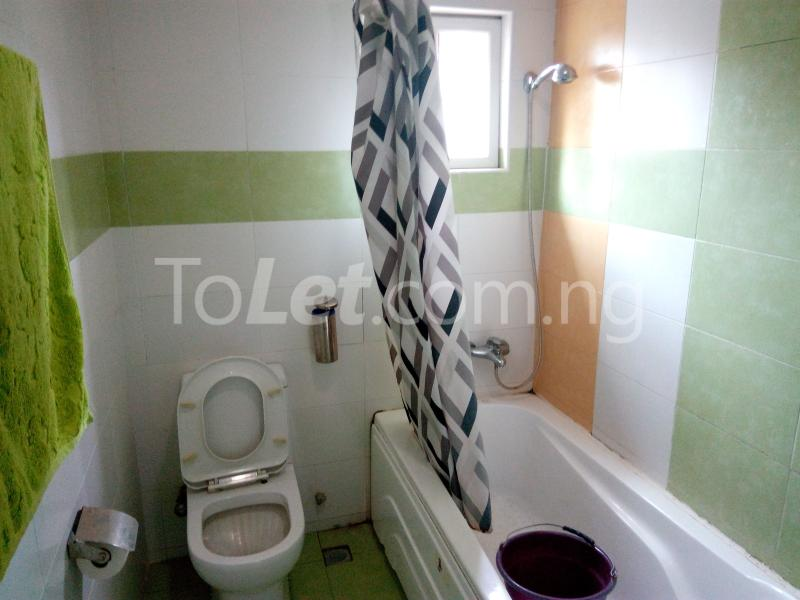 4 bedroom House for sale Phase one Lokogoma Phase 2 Abuja - 6